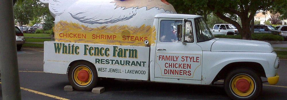 The Best Family Friendly Restaurants in Denver